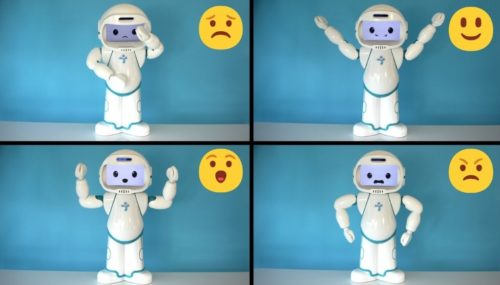 How to teach emotion recognition and labelling to children with autism